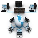 networking firewall vpn sicurezza rete aziendale